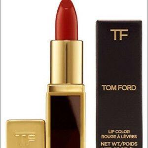 Tom Ford Lipstick Mini 16 Scarlet Rouge NEW